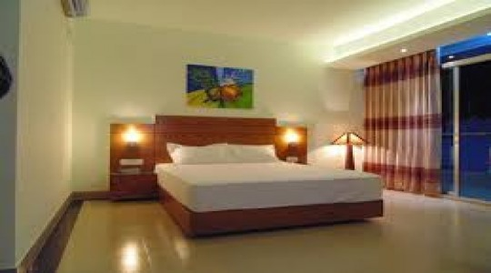 Hotel Sadman In Rangpur