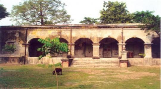 Pirgaccha Zamindar Bari, Rangpur