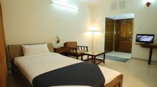 Hotel Rojonigondha