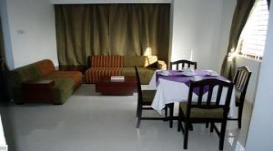 Hotel Shah Amanat